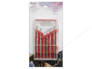 Tools $6 - $8: Darice Crafter's Tool Box Precision Screwdrivers 6 pc