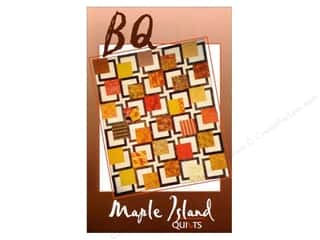 "Maple Island Quilts 12"": Maple Island Quilts BQ Pattern"