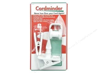 Sullivans Iron Cordminder & Weight 2 pc