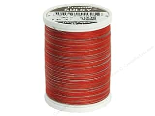 Sulky Blendables Thread 30wt 500yd Stbry Daiquiri