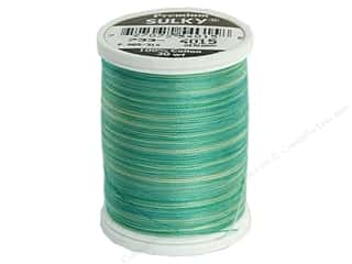 Sulky Blendables Thread 30wt 500yd Cool Waters