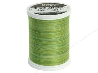 Sulky Sulky Blendables Thread 30wt 500yd: Sulky Blendables Cotton Thread 30 wt. 500 yd. #4017 Lime Sherbet
