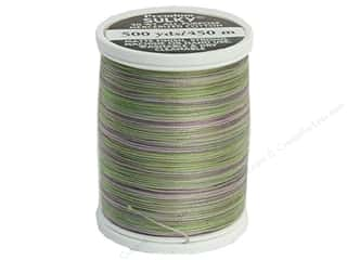 Sulky Sulky Blendables Thread 30wt 500yd: Sulky Blendables Cotton Thread 30 wt. 500 yd. #4024 Heather