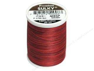 Sulky Blendables Thread 30wt 500yd Red Brick