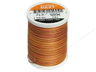 Sulky Blendables Thread 12wt 330yd Golden Flame