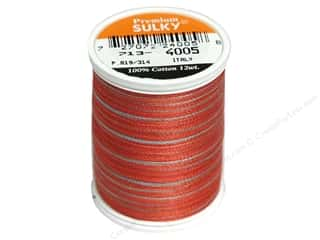 Sulky Blendables Thread 12 wt. 330 yd. Strawberry Daiquri