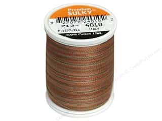 Sulky Blendables Thread 12 wt. 330 yd. Caramel Apple