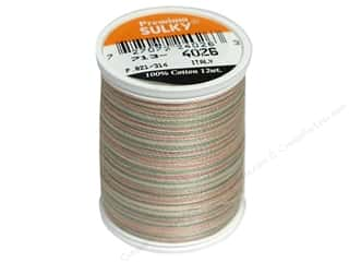 Sulky Blendables Thread 12wt 330yd Earth Pastels