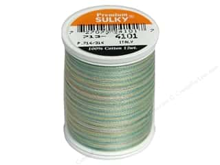 Sulky Blendables Thread 12wt 330yd Easter Eggs
