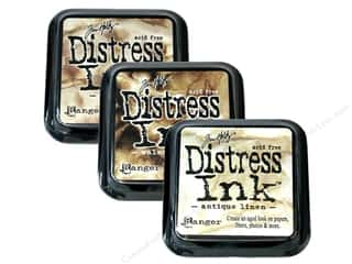 Tim Holtz Distress Ink Pads by Ranger