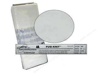 Handler Fusi-Knit Tricot Interfacing 20&quot; 30 yd (30 yards)