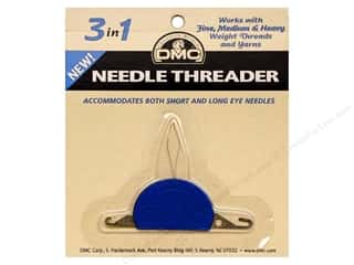 DMC Needle Threader 3 in 1