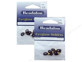 Beadalon Pin Backs: Beadalon Miscellaneous Findings