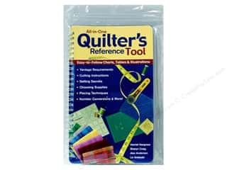 C&T Publishing All-in-One Quilter's Reference Tool