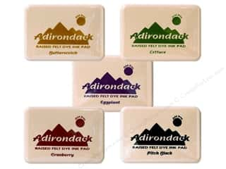 Ranger Adirondack #0 Dye Ink Pad