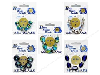 Blue Moon Beads