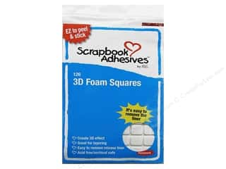 SCRAPBOOK ADHESIVES BY 3L 3D Foam