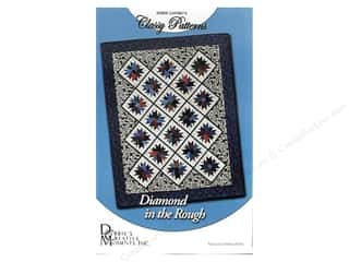 Diamond in the Rough Pattern