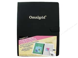 Quilting Pressing Aids: Omnigrid FoldAway 8&quot;x 11&quot;