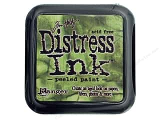 Ranger Height: Tim Holtz Distress Ink Pad by Ranger Peeled Paint