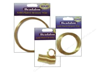 Beadalon Memory Wire