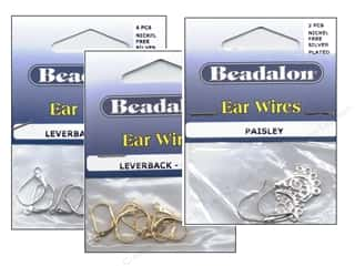 Beadalon Ear Wires
