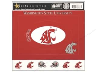 Sport Solution Cardstock Frames Washington State