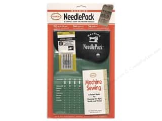 Quilting Organizers: Colonial Needle Machine NeedlePack