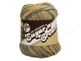 Sugar'n Cream Yarn Country Sage 2oz
