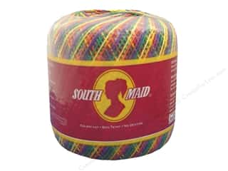 South Maid Crochet Cotton Thread Size 10 Mexicana
