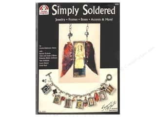 Design Originals Simply Soldered Book