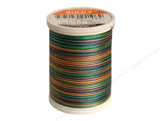 Sulky Blendables Thread 12 wt 330 yd Primaries