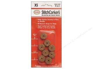 Colonial Needle: Colonial Needle Stitch Corkers X-Small Size 0-2