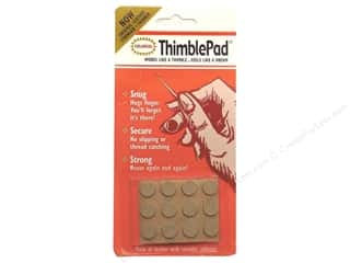 Weekly Specials: Colonial Needle ThimblePad