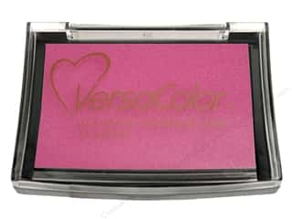 New $3 - $5: Tsukineko VersaColor Large Pigment Ink Stamp Pad Orchid