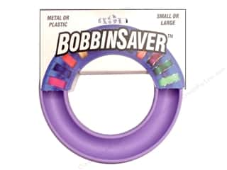 Blue Feather Products, Inc: BobbinSaver Bobbin Holder Lavender