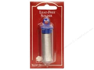 Metal & Tin Children: Walnut Hollow Lead-Free Solder 42 in.