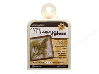 "Ranger Inkssentials Memory Glass "" Square"