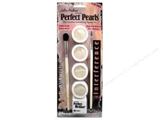 Ranger Perfect Pearls Embellshng Kit Interference