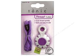Tonic Studios Cutter Thread