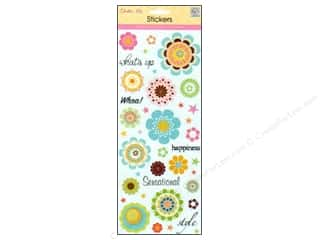 MAMBI Sticker Chester Glitter Florette