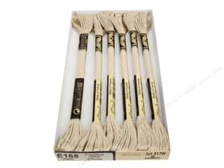 DMC Light Effects Embroidery Floss Precious Metals Silver