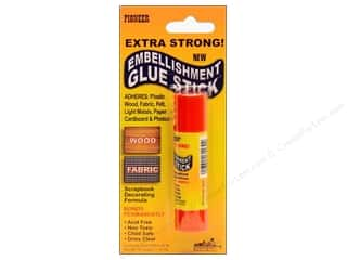Pioneer Embellishment Glue Stick 10 gm