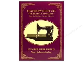 C&T Publishing Featherweight 221:The Perfect Portable Book