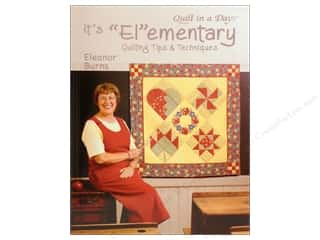 It&#39;s &quot;El&quot;ementary Book