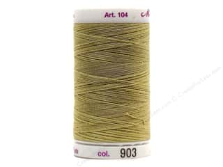 Mettler Silk Finish Cotton Thread 547 yd. Light Pistachio Green