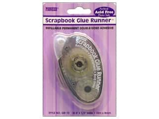 Scrapbooking Clear: Pioneer Scrapbook Glue Runner