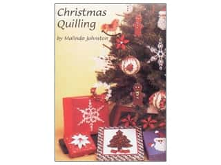 Christmas Quilling Book