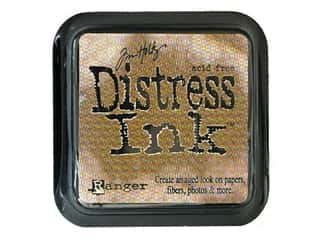 Tim Holtz Distress Ink Pad Brushed Corduroy by Ranger