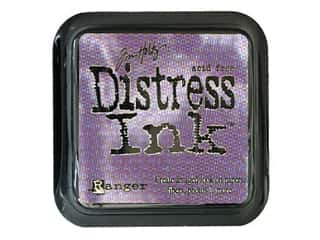 Pads Clearance Books: Tim Holtz Distress Ink Pad by Ranger Dusty Concord